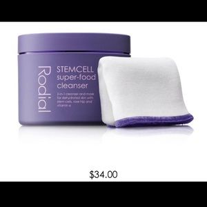Stem Cell Cleanser